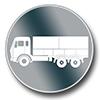 LKW-Reifen -runderneuert-
