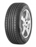 CONTINENTAL   215/55 R17 94 V SEAL VW