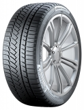 CONTINENTAL   215/55 R17 94 H SEAL M+S